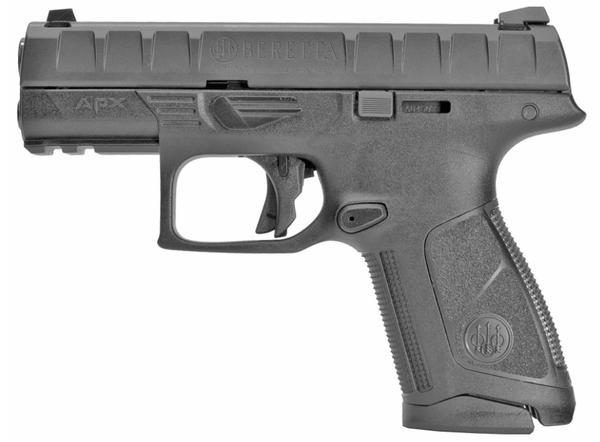 Beretta USA APX Centurion 9mm 3.70