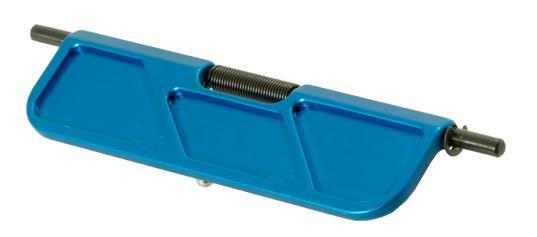 TIMBER CREEK BILLET Dust Cover AR15 BLUE