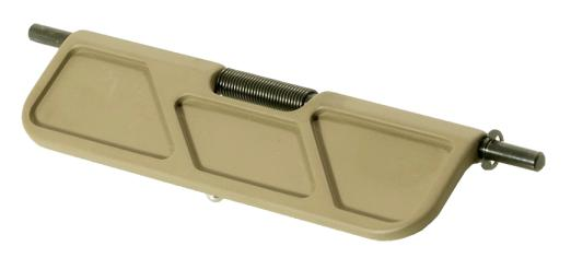 TIMBER CREEK BILLET Dust Cover AR15 FDE