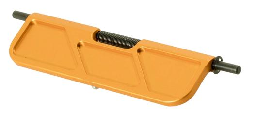 TIMBER CREEK BILLET Dust Cover AR15 ORANGE