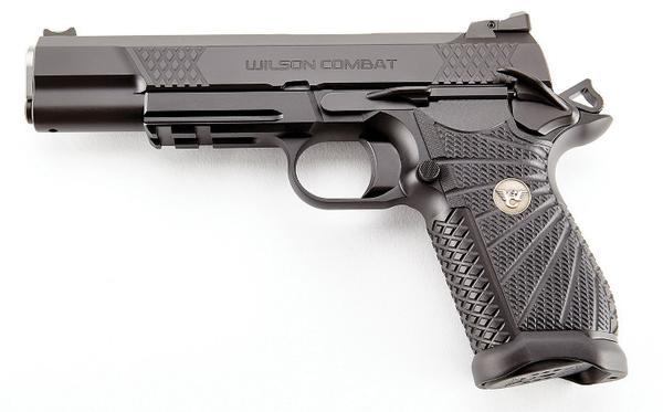 Wilson Combat 1911 EDC X9L 9mm 5