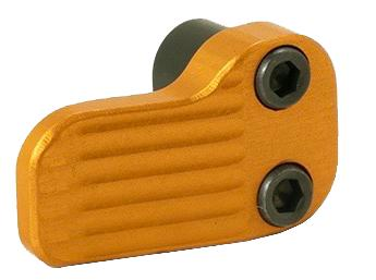 TIMBER CREEK AR EXTENDED MAG RELEASE ORANGE