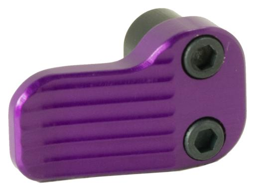 TIMBER CREEK AR EXTENDED MAG RELEASE PURPLE