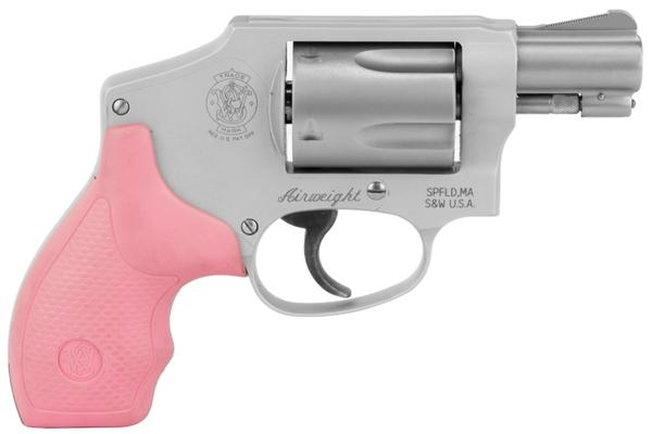 Smith & Wesson 642 38 Spl 5rd 1.88