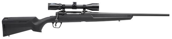 Savage AXIS II XP Compact 350 Legend 4+1 18