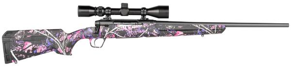 Savage Axis XP Compact 6.5 Creed 4+1 20