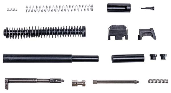 anderson mfg glock 17 gen 3 slide parts kit