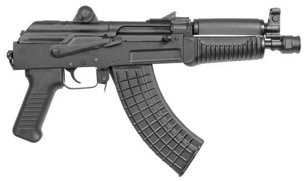 arsenal sam7 7.62x39 ak pistol