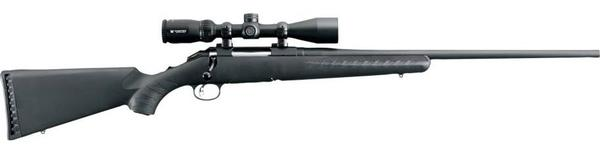 ruger american 6.5 creed w/vortex cross fire 3-9x40