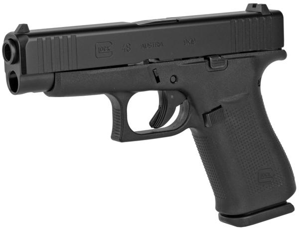 Glock 48 9mm 4.17
