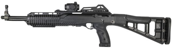 Hi Point 45 ACP Tactical Carbine with Crimson Trace Red Dot