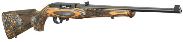 Ruger 10/22 22 LR Royal Bengal Tiger Limited-Edition Rifle Talo Exclusive