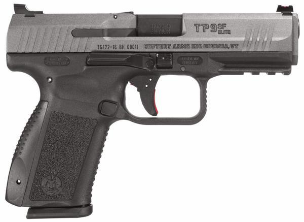 Century Canik TP9SF Elite 9mm 4.19