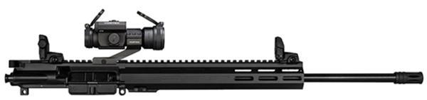 IFC AR15 410 GA COMPLETE UPPER W/VORTEX STRIKEFIRE II 18.5
