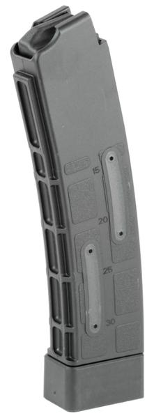 CZ SCORPION MAGAZINE W/WINDOW 9MM 30 RD