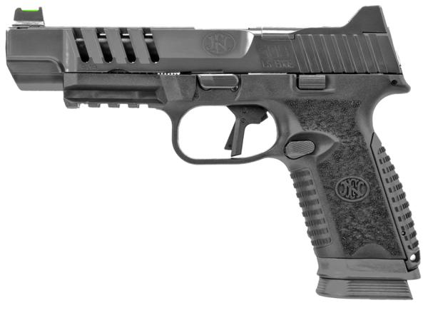 FN 509 LS Edge 9mm 5