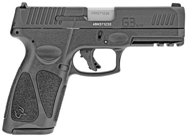 Taurus G3 9mm 4