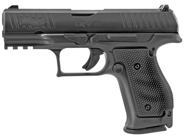 Walther Arms PPQ M2 Q4 sf 9mm 4