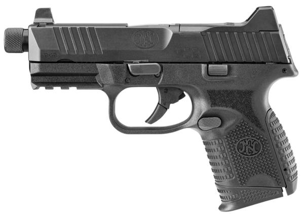FN 509C Tactical 9mm 4.32