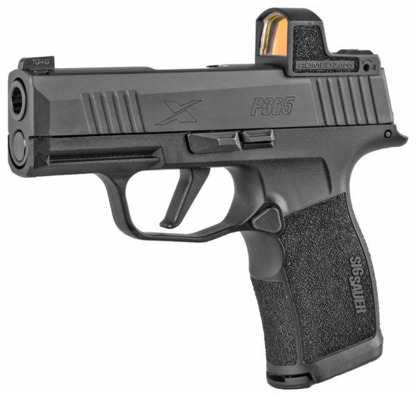 Sig Sauer P365 X 9mm 3.10