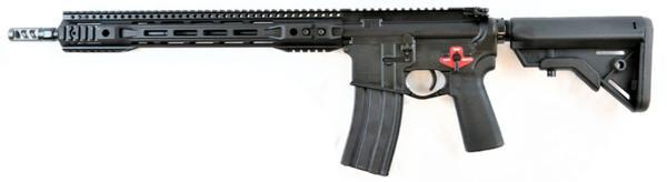 FRANKLIN ARMORY M4-HTF XTD R3 5.56 NATO 16