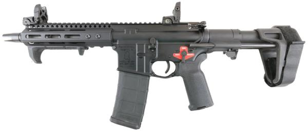 Franklin Armory PDW-C7 Pistol 7.5