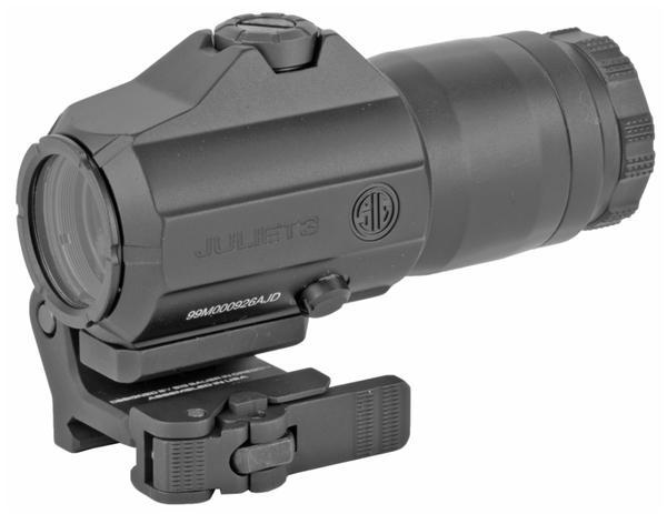 Sig Sauer Electro-Optics Juliet3 Magnifier 3x 24mm