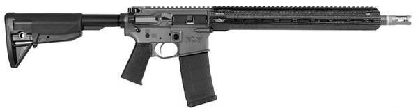 christensen arms ca-15 g2 223 wylde 16