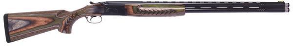 FN SC-1 12 Gauge Over/Under 30