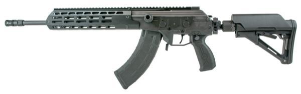 iwi galil ace gen ii rifle 7.62x39 side folding stock