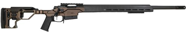 Christensen Arms Modern Precision Rifle (MPR) 300 PRC Brown Chassis