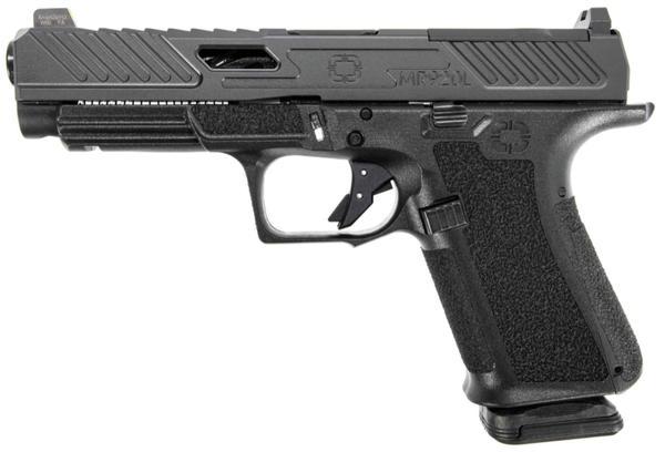 Shadow Systems MR920L Elite 9mm Optic Ready