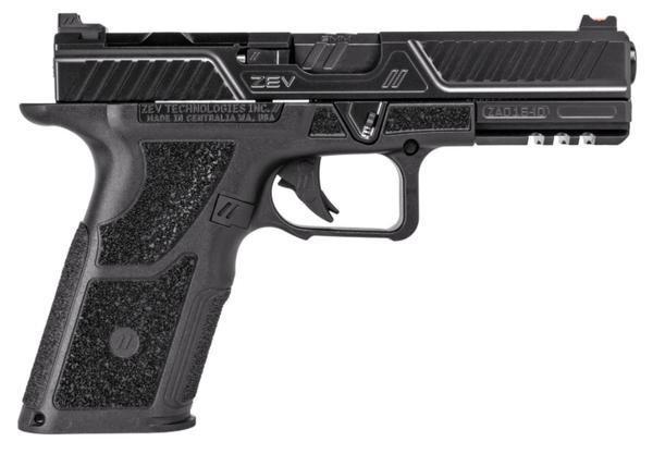 zev oz9 combat 9mm