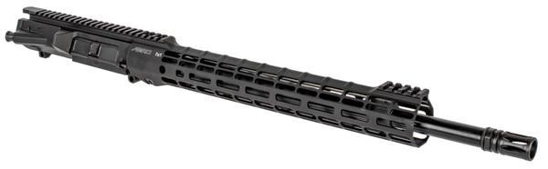 aero precision m5 barreled upper 308 win atlas s-one handguard