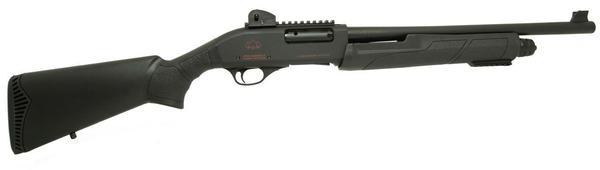black aces tactical pro series x pump 12 ga 18.5