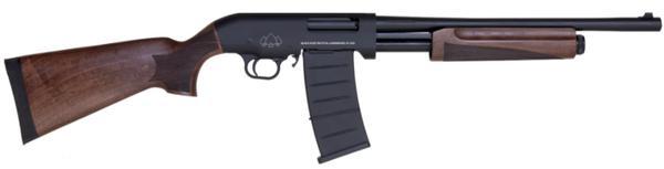 black aces tactical pro seires m 12 ga 18.5