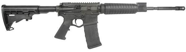 American Tactical Omni Hybrid Maxx P3 5.56 NATO Optics Ready