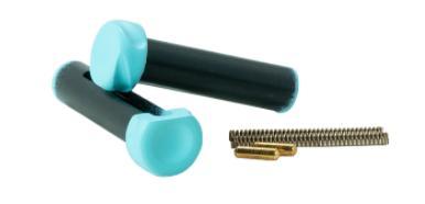 Timber Creek AR-15 Takedown Pin Set ROBINS EGG