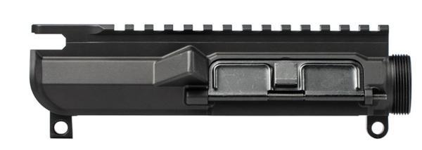 Aero Precision M4E1 Threaded Assembled Upper No Forward Assist - Anodized Black