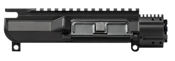 AERO PRECISION M4E1 Enhanced Upper No Forward Assist - Anodized Black