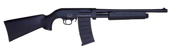 BLACK ACES TACTICAL PRO SERIES M 18.5