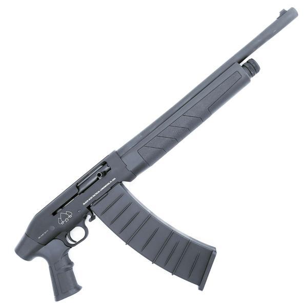 BLACK ACES TACTICAL PRO SERIES M SEMI-AUTO 12 GA SHOTGUN 18.5