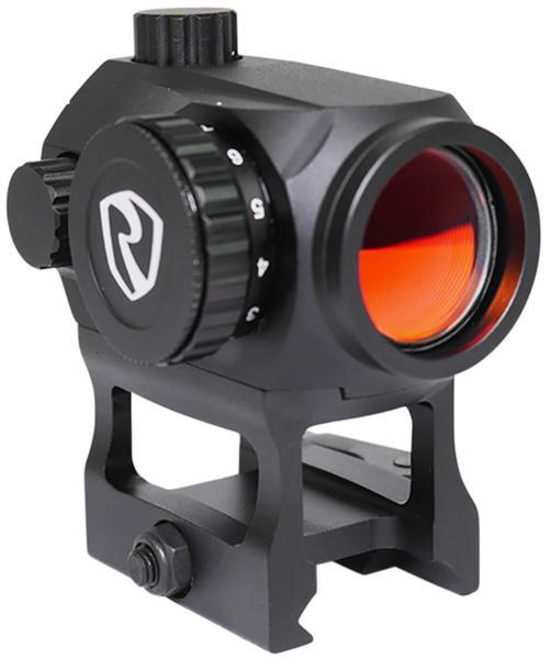 Riton Optics X1 Tactix ARD 1x23mm 2 MOA Illuminated Red Dot