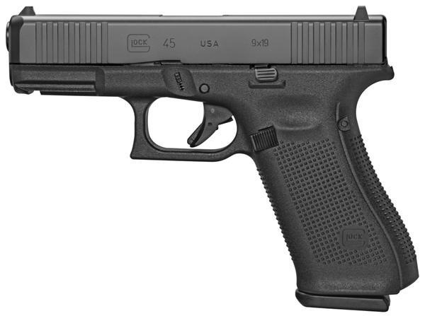 glock 45 9mm *factory rebuilt*