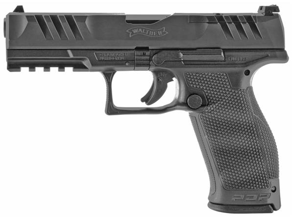 WALTHER PDP 9MM 4