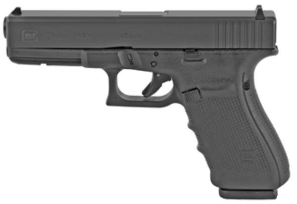 glock 21 gen 4 45 acp rebuilt