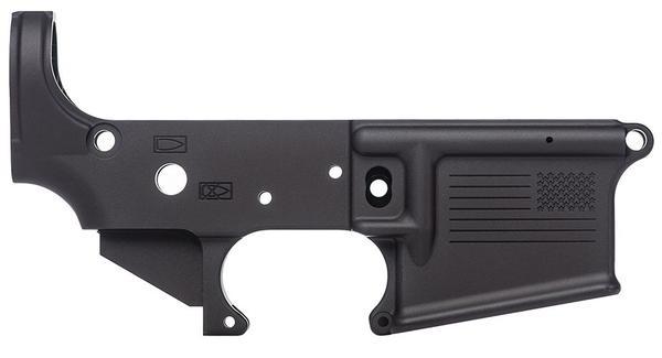 aero precision x15 stripped lower freedom edition