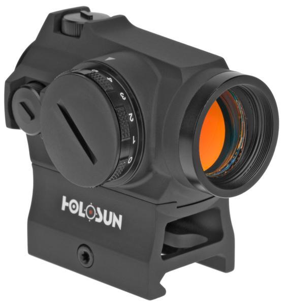 holosun 503r micro reflex sight