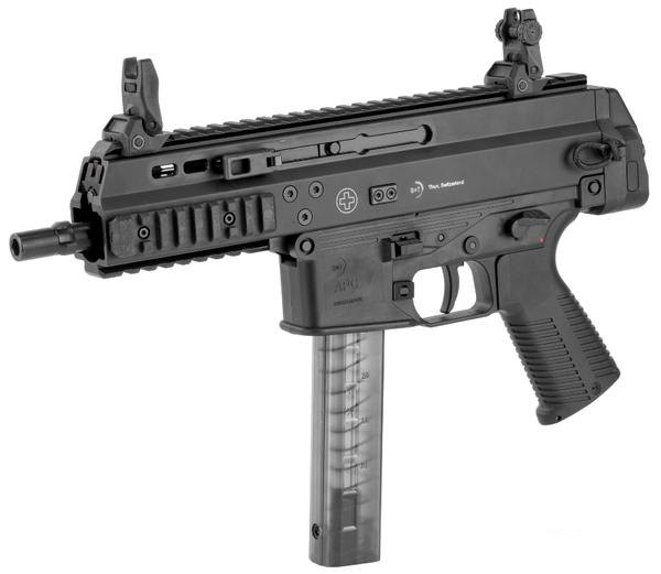 B&T apc9 pro 9mm 7