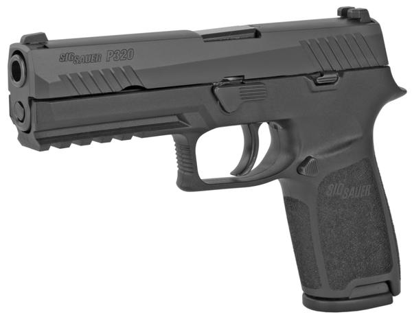 SIG SAUER P320 FULL SIZE 17 RD